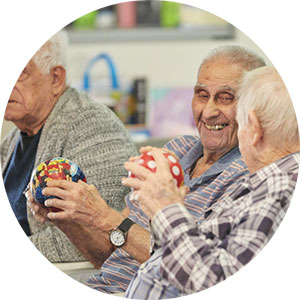St John's Community Care Queensland